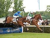 Baltic Shore leads Gustavian over last in Queens Cup.