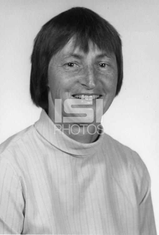 1978: Barbara Longstreth.