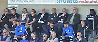 Photographer Dave Howarth/CameraSport<br /> <br /> Football Pre-Season Friendly - Bamber Bridge v Preston North End - Saturday 6th July 2019 - Sir Tom Finney Stadium - Bamber Bridge<br /> <br /> World Copyright © 2019 CameraSport. All rights reserved. 43 Linden Ave. Countesthorpe. Leicester. England. LE8 5PG - Tel: +44 (0) 116 277 4147 - admin@camerasport.com - www.camerasport.com