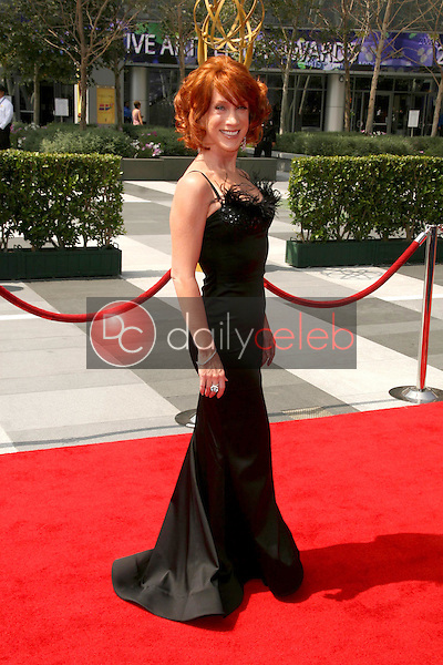 Kathy Griffin<br />At the 60th Primetime Creative Arts Emmy Awards Red Carpet. Nokia Live Theater, Los Angeles, CA. 09-13-08<br />Dave Edwards/DailyCeleb.com 818-249-4998