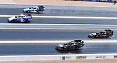 Del Worsham, Worsham-Fink Racing, Funny Car, Camry