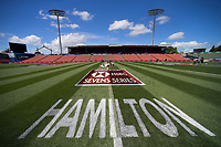180202 Hamilton Sevens - FMG Stadium Layout & Operations