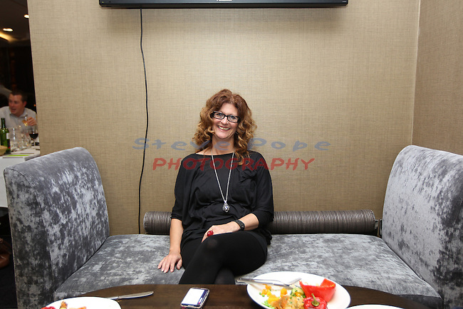Ty Hafan Celebrity Chef.Helen Gibbons.Maldron Hotel.26.09.12.©Steve Pope