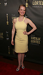 Patti Murin attends the 33rd Annual Lucille Lortel Awards on May 6, 2018 in New York City.