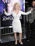 Dolly Parton at The Warner Bros. Pictures World Premiere of Joyful Noise held at The Grauman's Chinese Theatre in Hollywood, California on January 09,2012                                                                               © 2012 DVS/Hollywood Press Agency