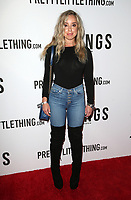 WEST HOLLYWOOD, CA - August 23: Skyler Shaye, At TINGS Hosts 'Secret Party' Launch Celebrating Cover Star Cameron Dallas At Nightingale In California on August 23, 2017. Credit: FS/MediaPunch