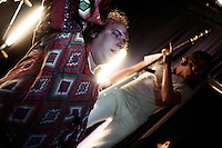 har mar superstar, the echo, los angeles