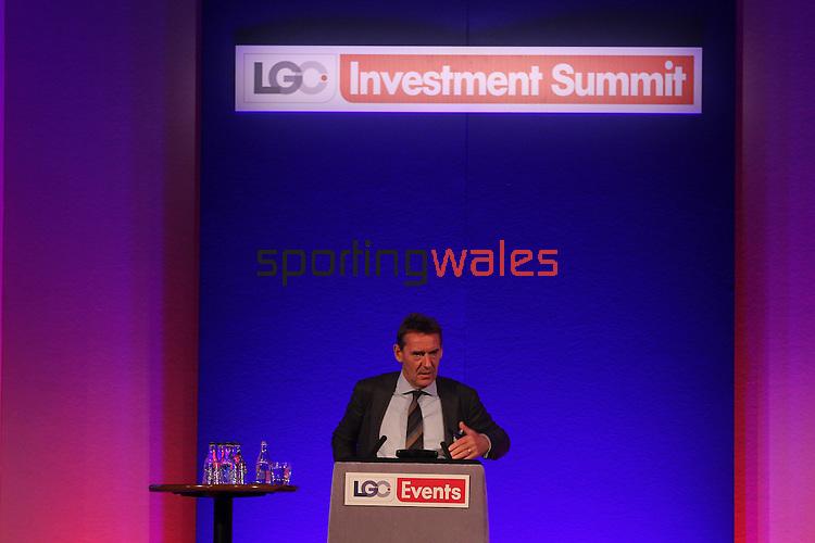 LGC Conference 2011..08.09.11.©Steve Pope
