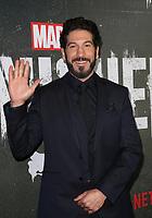 Netfix Premiere of Marvel's The Punisher
