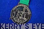Kerry's Eye Tralee Marathon Medals