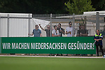 20-07-2019, Hannover, oefenwedstrijd, Duitsland,  supporters, publiek