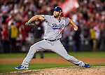 2016-10-13 MLB: Los Angeles Dodgers at Washington Nationals NLDS