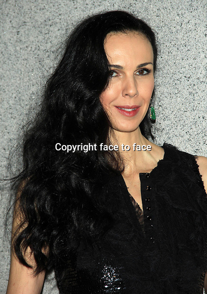 "L'Wren Scott at the 29th Annual Fashion Group International ""Night of Stars"", New York City, 25.10.2012...Credit: StarMaxInc/face to face..- Spain, Hungary, Bulgaria, Croatia, Russia, Romania and Moldavia, Slovakia, Slovenia, Bosnia & Herzegowina, Serbia, Ukraine and Belaurus, Lithuania, Latvia and Estonia, Australia, Taiwan, Singapore, China, Malaysia and Thailand rights only -"