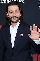 "HOLLYWOOD, LOS ANGELES, CA, USA - MARCH 20: Diego Luna at the Los Angeles Premiere Of Pantelion Films And Participant Media's ""Cesar Chavez"" held at TCL Chinese Theatre on March 20, 2014 in Hollywood, Los Angeles, California, United States. (Photo by David Acosta/Celebrity Monitor)"