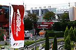 F1 GP of Japan, Suzuka 03.-05. Okt. 2014
