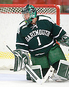 Jody O'Neill (Dartmouth - 1) -  - The Dartmouth College Big Green defeated the Harvard University Crimson 6-2 on Sunday, November 29, 2009, at Bright Hockey Center in Cambridge, Massachusetts.