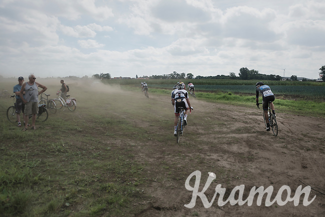 Where's the course?<br /> <br /> 91st Schaal Sels 2016
