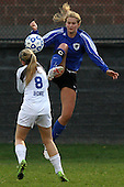 Royal Oak at Brandon, Girls Varsity Soccer, 4/20/15