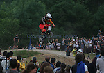 2012 Mountain Bike 4 X Pro Tour, Val Di Sole Italy . Scott BEAUMONT on 02/06/2012, Val Di Sole, Italy..© Pierre Teyssot