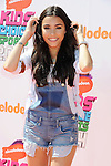LOS ANGELES, CA- JULY 17: Actress Madison Beer attends Nickelodeon Kids' Choice Sports Awards 2014 at Pauley Pavilion on July 17, 2014 in Los Angeles, California.