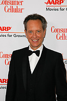 BEVERLY HILLS, CALIFORNIA - FEBRUARY 04: Richard E. Grant at AARP The Magazine's 18th Annual Movies for Grownups Awards at the Beverly Wilshire Four Seasons Hotel on February 04, 2019 in Beverly Hills, California. Credit: ImagesSpace/MediaPunch