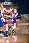 Granbury vs. Summit(JV Girl's Basketball)