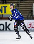 Uppsala 2013-11-13 Bandy Elitserien IK Sirius - IFK Kung&auml;lv :  <br /> Sirius Tobias Engstrand <br /> (Foto: Kenta J&ouml;nsson) Nyckelord:  portr&auml;tt portrait