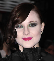 ,EVAN RACHEL WOOD 04-15-08 <br /> ''THE LIFE BEFORE HER EYES'' premiere<br /> Photo By John Barrett/PHOTOlink