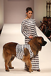 Anthony Rubio Pet Fashion Show during NYFW at Style Fashion Week held at Gotham Hall