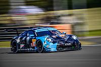 #77 DEMPSEY PROTON RACING (DEU) PORSCHE 911 RSR GTE AM CHRISTIAN RIED (DEU) MATT CAMPBELL (AUS) JULIEN ANDLAUER (FRA)
