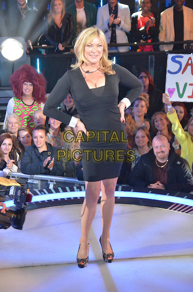 Claire King <br /> in Celebrity Big Brother - Summer 2014 <br /> *Editorial Use Only*<br /> CAP/NFS<br /> Image supplied by Capital Pictures
