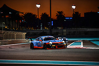 GULF 12 HOURS NIGHT TEST SESSION - ABU DHABI (UAE) 12/13-15/2018