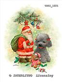 GIORDANO, CHRISTMAS SANTA, SNOWMAN, WEIHNACHTSMÄNNER, SCHNEEMÄNNER, PAPÁ NOEL, MUÑECOS DE NIEVE, paintings+++++,USGI1221,#X#