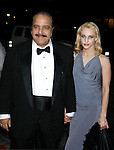 LOS ANGELES, CA. - January 31: Actor Ron Jeremy and Director Phoebe Dollar arrives at the 61st Annual DGA Awards at the Hyatt Regency Century Plaza on January 31, 2009 in Los Angeles, California.