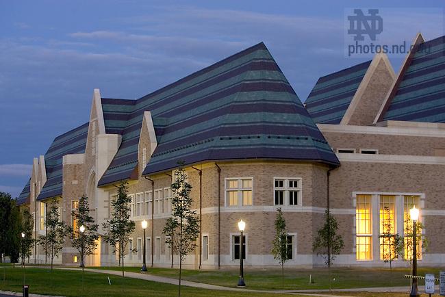 DeBartolo Center for the Performing Arts
