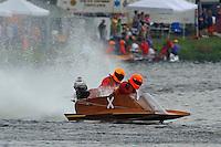 "Boat ""X"" (hydro)"