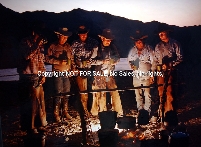 Cowboy's, State of Arizona, Southwest, Arizona, AR, Fine Art Photography by Ron Bennett, Fine Art, Fine Art photography, Art Photography, Copyright RonBennettPhotography.com ©