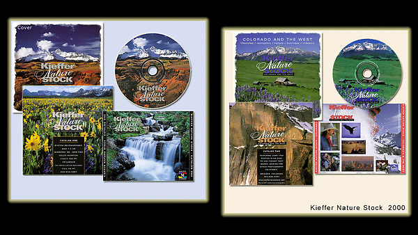 In 2000, Kieffer Nature Stock was launched and I began representing other photographers.<br />
