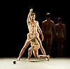 Ecstasy &amp; Death <br />