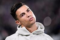 Cristiano Ronaldo of Juventus <br /> Torino 22/10/2019 Juventus Stadium <br /> Football Champions League 2019//2020 <br /> Group Stage Group D <br /> Juventus - Lokomotiv Moscow  <br /> Photo Federico Tardito / Insidefoto