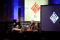 Live from the NYPL: Nassim Taleb & Daniel Kahneman