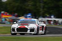 #18 Moorespeed Audi R8 GS: Rob Ferriol, Spencer Pumpelly