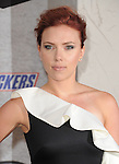 Scarlett Johansson at The Spike TV's Guys Choice Awards held at Sony Picture Studios in Culver City, California on June 04,2011                                                                               © 2011 Hollywood Press Agency