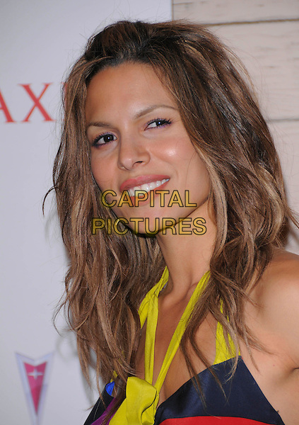 NADINE VALASQUEZ.attends The Maxim's 2008 Hot 100 Party held at Paramount Studios in Hollywood, California, USA, May 21st 2008.                                                                     portrait headshot .CAP/DVS.©Debbie VanStory/Capital Pictures