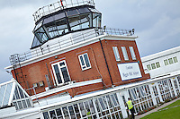 Biggin Hill Air Traffic Control Tower