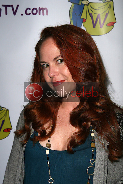 Lisa Cash<br /> at the launch party for WineTrippingTV.com and fashion show by Olia, Aqua Lounge, Beverly Hills, CA. 08-05-10<br /> David Edwards/Dailyceleb.com 818-249-4998