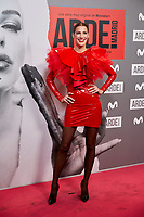 Laura Sanchez attends to ARDE Madrid premiere at Callao City Lights cinema in Madrid, Spain. November 07, 2018. (ALTERPHOTOS/A. Perez Meca) /NortePhoto.com