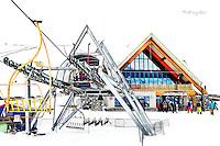 Ski & Snowboard Centres