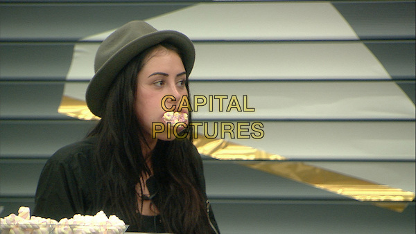Celebrity Big Brother, Summer 2016, Day 23<br /> Marnie Simpson<br /> *Editorial Use Only*<br /> CAP/KFS<br /> Image supplied by Capital Pictures