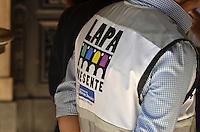 RIO DE JANEIRO,RJ, 21.03.2016 - LEI-SECA - <br /> Aniversário de sete anos da Operação Lei Seca é celebrado com missa de ação de graças na Igreja da Candelária, no Centro do Rio, na manhã desta segunda-feira (21). (Foto: Humberto Ohana/Brazil Photo Press)